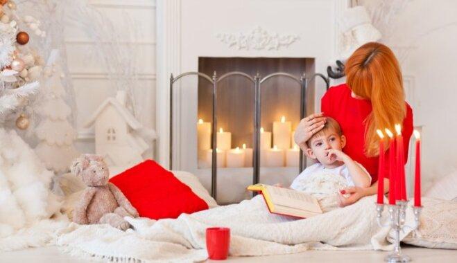 Psihologs: visspilgtākās atmiņas no bērnības ir tieši par kopā pavadīto laiku