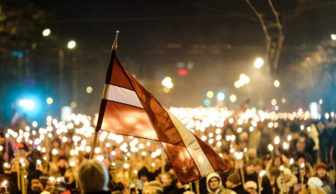 Pazemība, kurā ir pašlepnums. Kādas ir latviešu vērtīgākās īpašības?