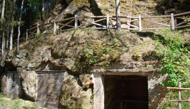 Идея для поездки на выходные: Топ-5 самых волшебных пещер Видземе