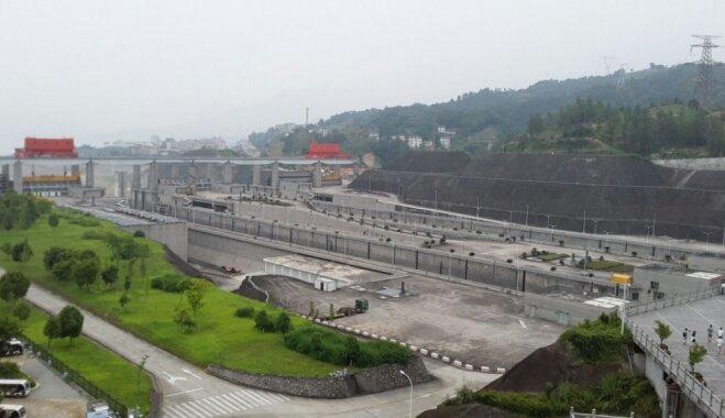 Ekspedīcija 'Lao Cai – Rīga': ķīniešu lielummānija, iespaidīgas ainavas un ģindeņi klinšu sienās