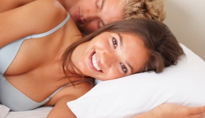 Утренний секс плюсы и минусы