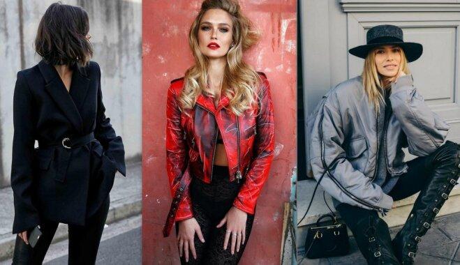 'Instagram' modes spīdekļi, no kuriem smelties iedvesmu