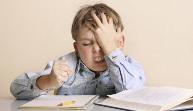 Пять типов детей, которым в школе может быть труднее, чем остальным