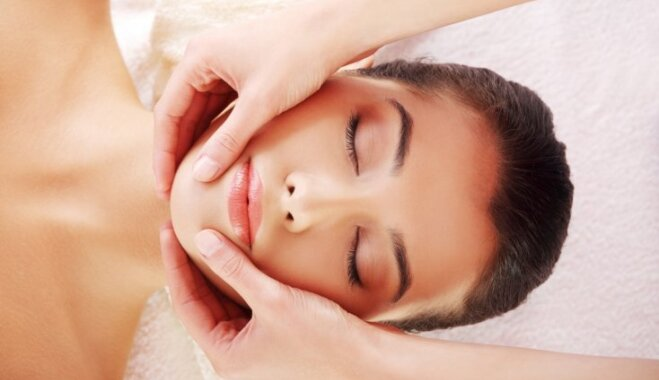 Японский массаж для лица: минус 5 лет за неделю по 5 минут в день