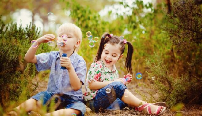 Psiholoģiskas viltības vecākiem, kuriem šķiet, ka bērni viņus nedzird