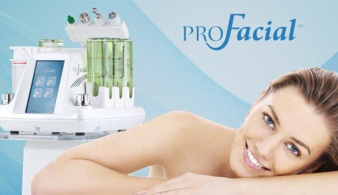 Sāpīgos kosmetologa apmeklējumus pie malas – sejas ādas lutināšana Multi-D režīmā