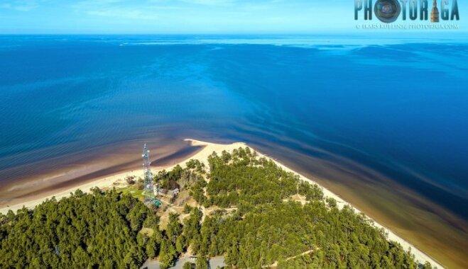Пляж на Колке вошел в топ-20 лучших нетронутых пляжей в мире