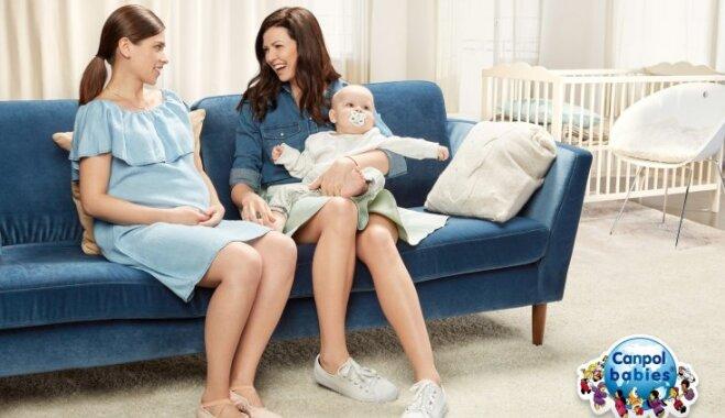 Kā veidot bērnam drošu vidi mājās