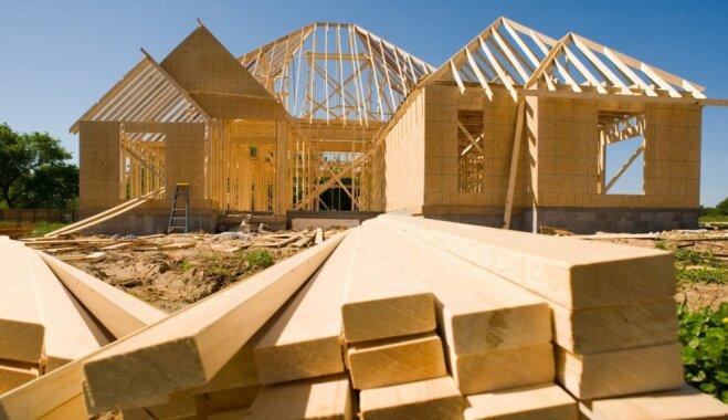 Gribu koka māju! Nianses, kas jāizvērtē pirms uzsākt celtniecību
