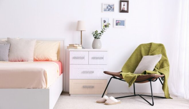 Выбираем комод для спальни. Пять факторов, которые нужно учесть