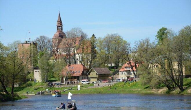 Aicina doties Lieldienu tradīciju izzināšanas pārgājienā pa Valmieru