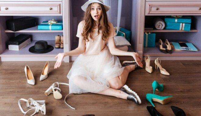 Как превратить свой шкаф в маленький бутик: советы стилиста, как составить капсульный гардероб