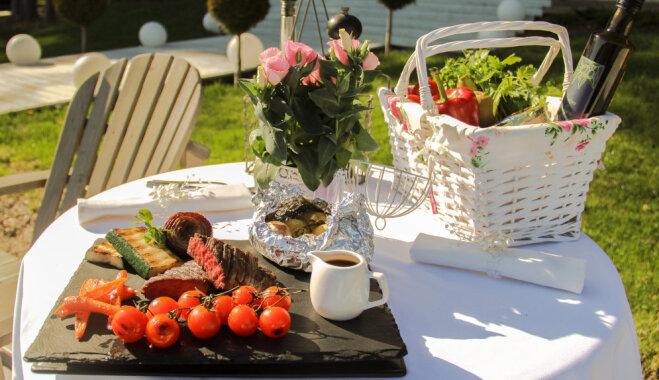 Daugavpilī norisināsies gardēžu pasākums – pikniks restorānā