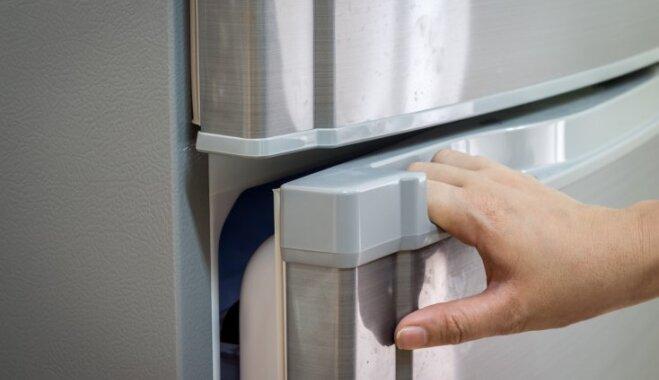 Металлический блеск: как чистить кухонную технику из нержавеющей стали