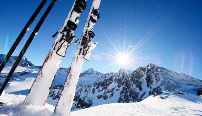 Свернуть горы и шею: 10 самых опасных горнолыжных спусков мира