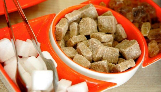 Kas labāks – cukurs vai saldinātājs?
