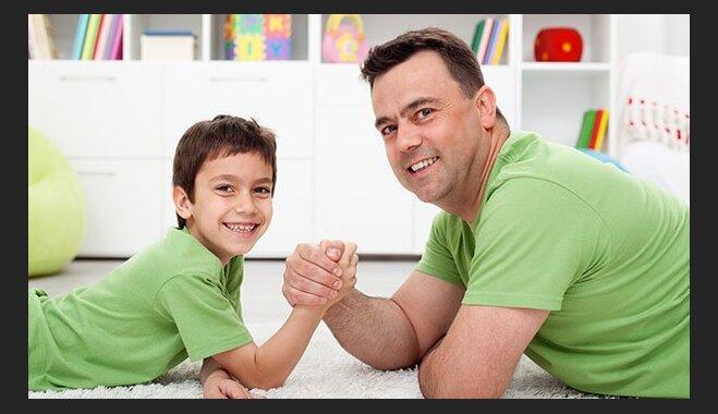 Komplicētā dēlu audzināšana: speciālistu padomi un vecāku pieredzes stāsti