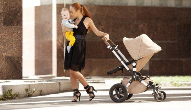 Raušanās uz divām pusēm: kā sabalansēt maizes darbu ar bērna audzināšanu