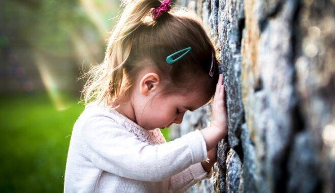 Četras labas un sešas sliktas taktikas cīņā ar bērna nepaklausību