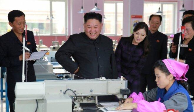 Певица и модница: жена Ким Чен Ына удивила всех