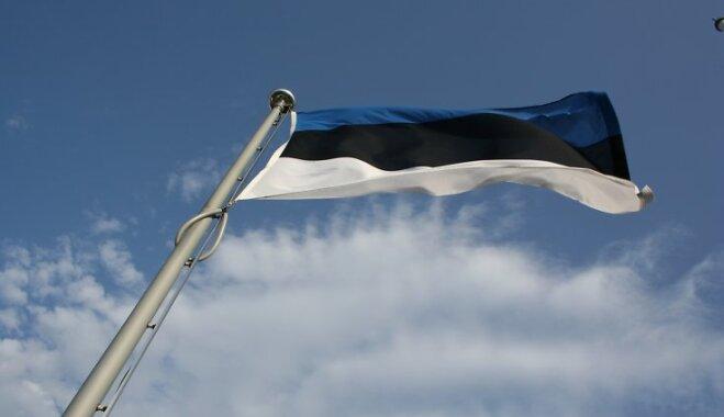 Igaunijas olimpiskā komanda paplašinās līdz 25 sportistiem