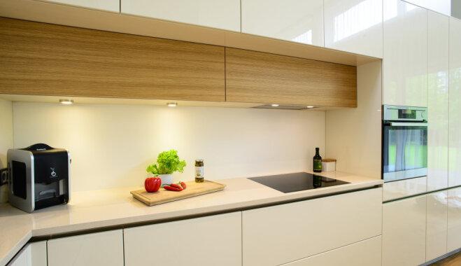 Padomi, kas palīdzēs izvēlēties kvalitatīvu virtuves iekārtu