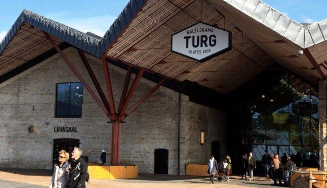 Tallinas pērles: 5 vietas, kur nepārmaksājot izgaršot kaimiņzemes galvaspilsētu