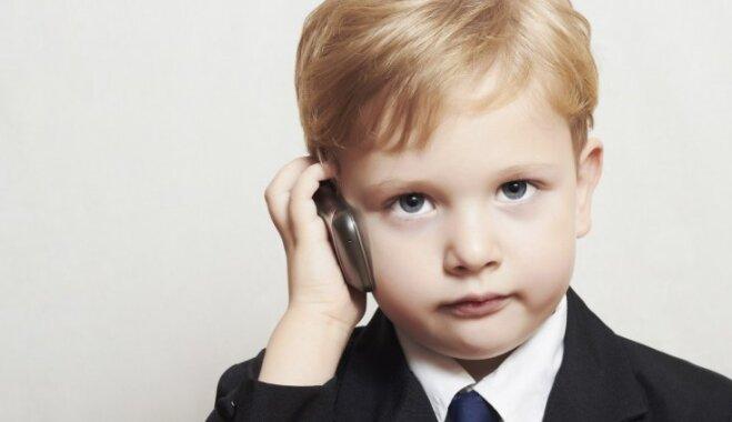 Kā bērnam mācīt izvirzīt mērķus un tiekties uz panākumiem: septiņi ieteikumi