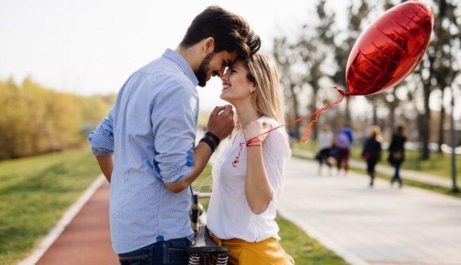Топ-5 городов для романтической поездки на день Святого Валентина