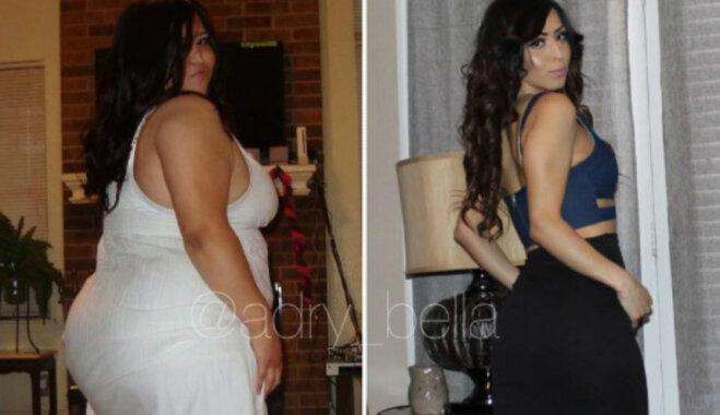 Я посмотрела на свои ноги и пришла в ужас. Американка рассказала, как ей удалось сбросить 68 кг за 20 месяцев