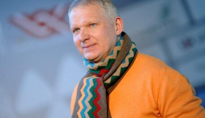Vēl nav zināms, kuri tērpi Latvijas sportistiem būs Olimpiādes atklāšanas ceremonijā