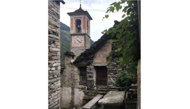 Швейцарская деревня, где осталось всего 16 жителей: как ее спасти?