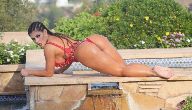 Порно девушкой красивое женское тело с большим бюстом