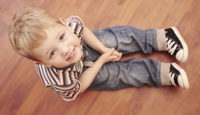 Izaudzināt optimistu: kā bērnam palīdzēt dzīvi uztvert vieglāk