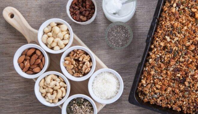 10 продуктов, которые можно хранить в морозильнике, но вы об этом не знали