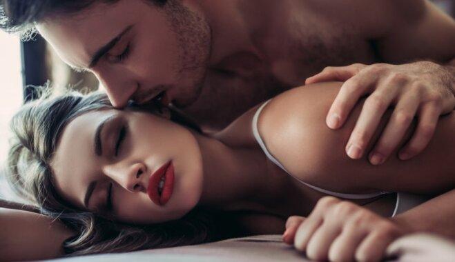 Рецепт желания секса у женщины