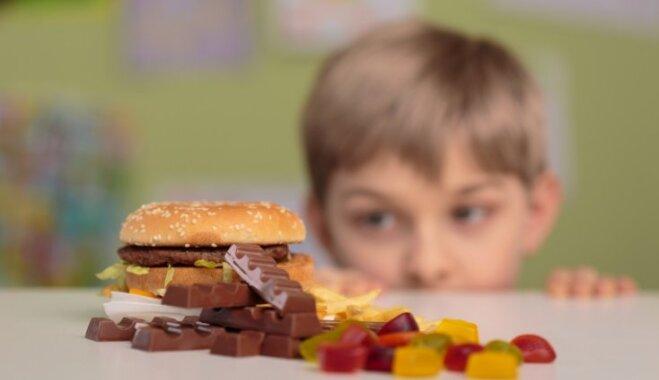 Negribu injekciju, gribu konfekti. Kā mazs zēns sadzīvo ar cukura diabētu
