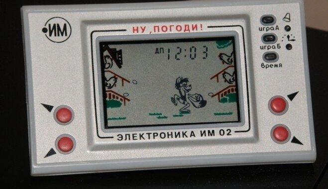 """Первые, советские: ноутбук, планшет, микроволновка и другие гаджеты """"Made in USSR"""""""