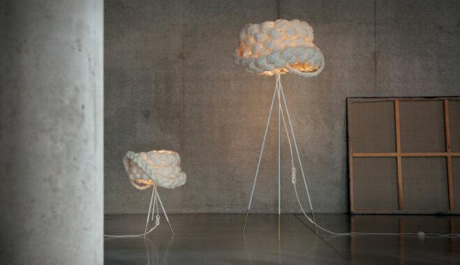 Ražots Latvijā: pelnīts slavas mirklis vietējā dizaina lampām