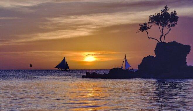 Филиппинский остров Боракай временно закрывают для туристов