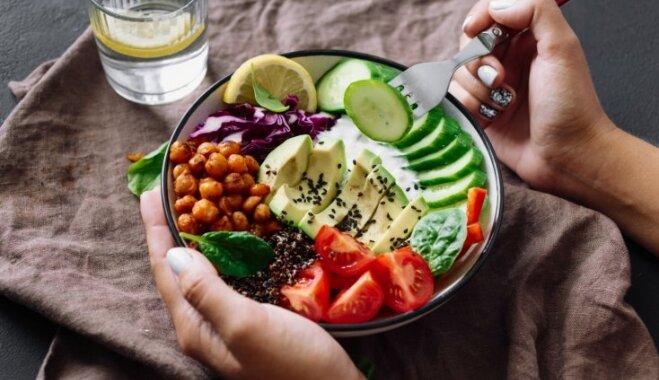 Как приучить себя правильно питаться? Четыре простых приема