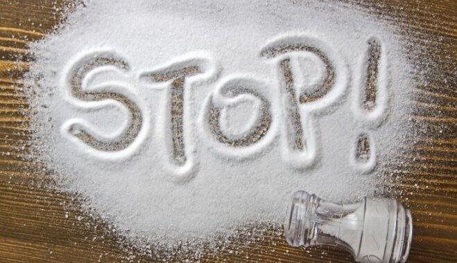 12 блюд, в которых соли куда больше, чем вы думаете