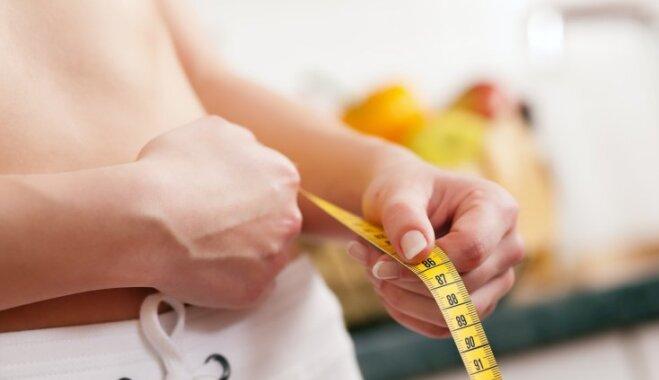 Можно ли похудеть при помощи солярия