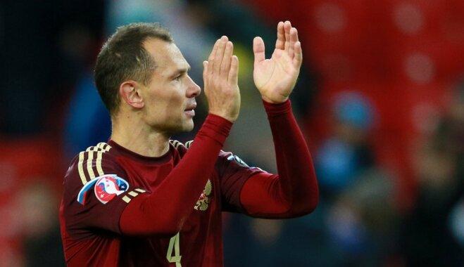 Ориентиры для Игнашевича: самые возрастные участники чемпионатов мира по футболу