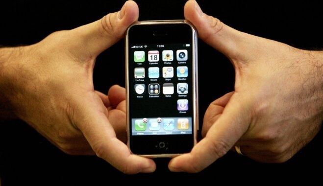 Apple неожиданно разрешила устанавливать на iPhone старые версии iOS