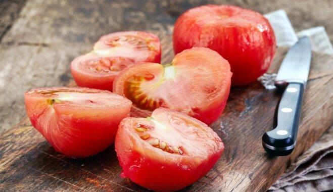 Aizstāj krēmus ar pārtiku. Ko ēst, lai āda būtu veselīga un mirdzoša