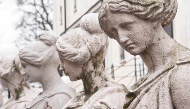 Божественный гороскоп: какая вы богиня из греческого Пантеона