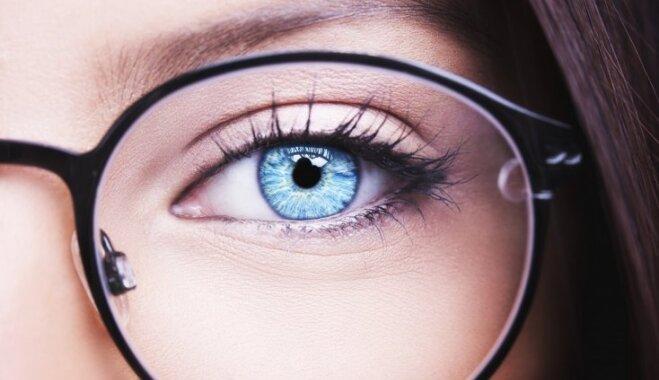 Eksperti par agrīnu glaukomas atklāšanu un tās nozīmi redzes saglabāšanā