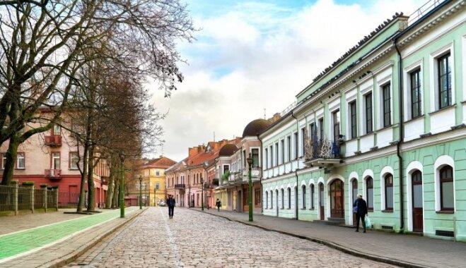 Ceļojums ar ģimeni – ko apskatīt valstīs, kuras atrodas netālu no Latvijas