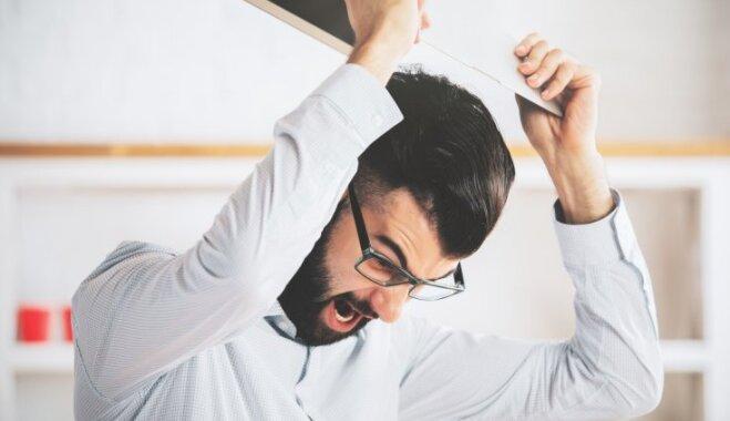 10 способов, как усмирить гнев своего партнера